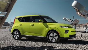 The 2020 Kia Soul EV Is Way More Powerful Than Before