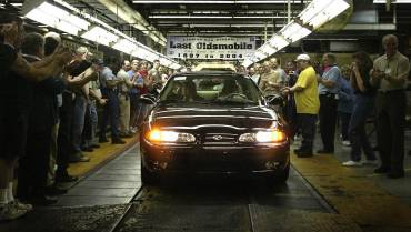 What are the top auto stories of the past 20 years?
