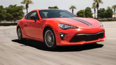 """Toyota """"Taking a Hard Look"""" at U.S. Lineup, May Discontinue Certain Models"""