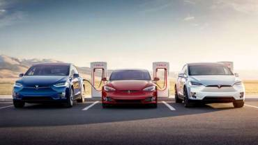 Tesla to launch next-gen Superchargers, expand network in 2019