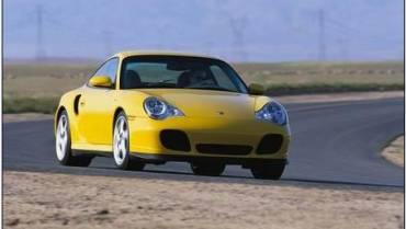 Are you the 2020 Porsche 911 Turbo?