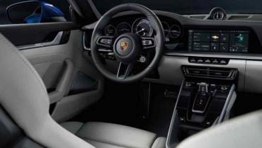 Here's the 2020 Porsche 911, can you spot the difference?