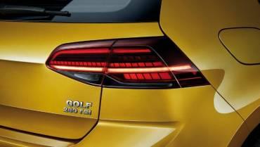 2020 Volkswagen Golf Mk8, which arrives in Australia in 2020