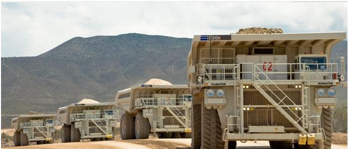 Cummins Announces New Advanced Remote Monitoring Solution for Mining
