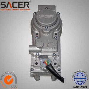 SA1150 Smart Electronic Actuator - Sacer Ltd|Auto Parts