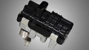 Smart Electronic Actuators | Electronic Turbo Actuators